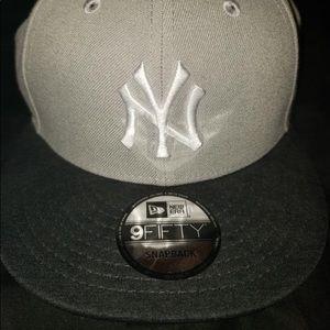 Yankees snapback